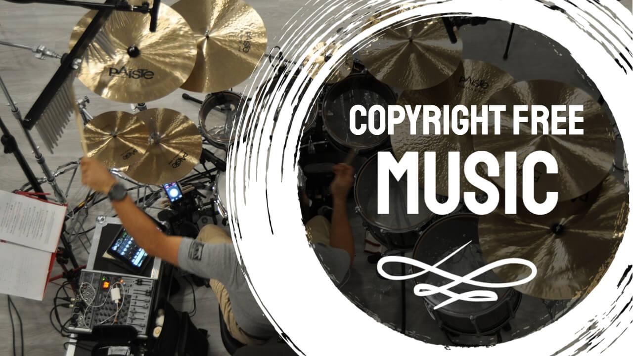 Copyright-free-music