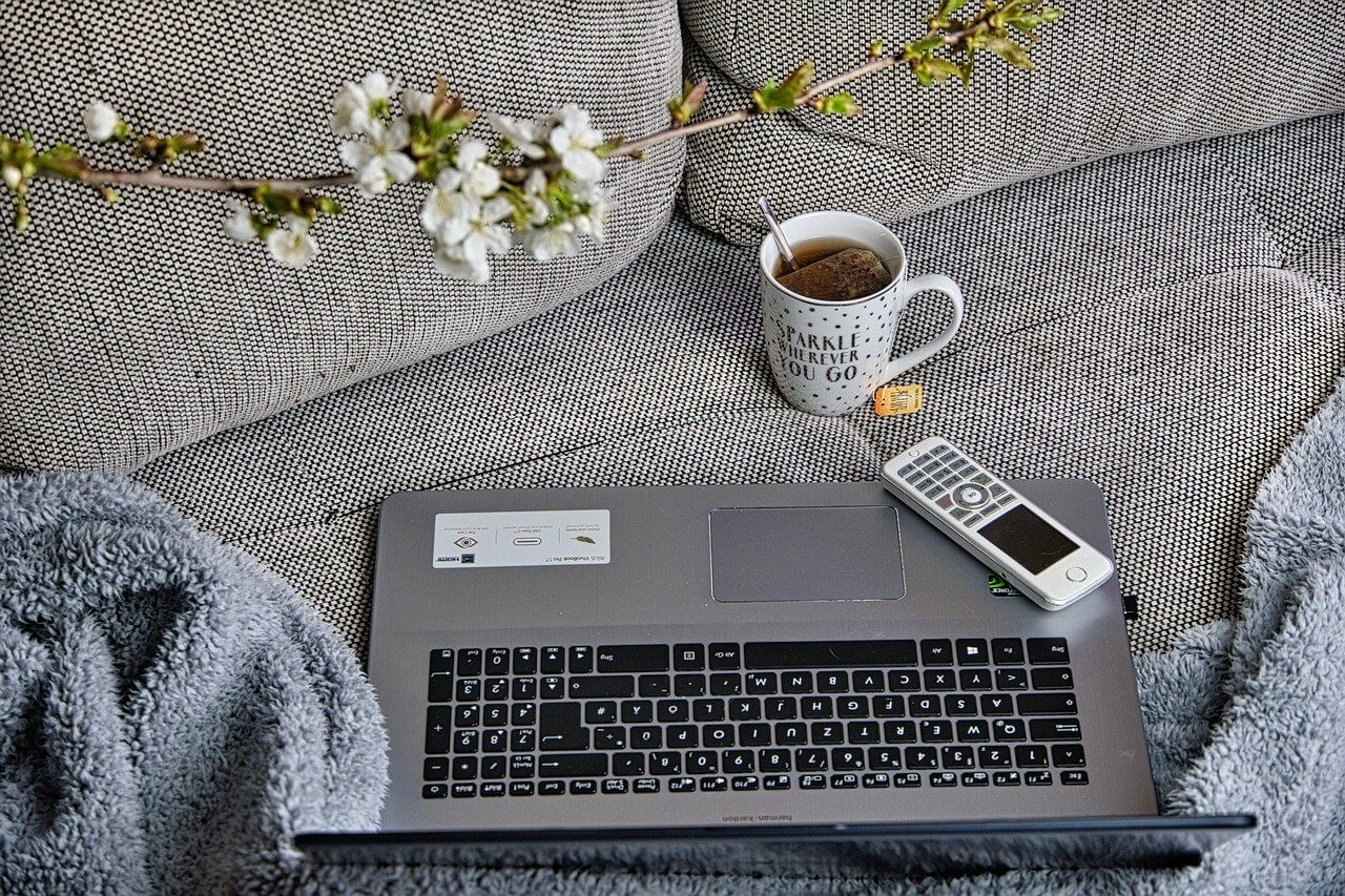 12 Legitimate Work-From-Home Careers