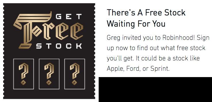 Free Stock