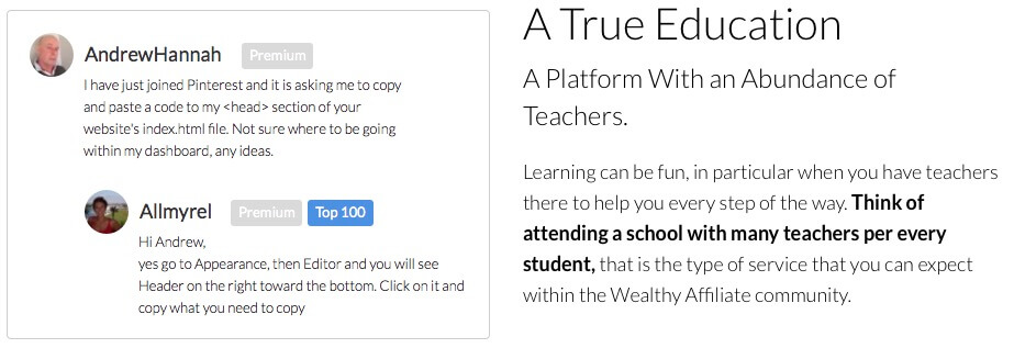 The-Wealthy-Affiliate-Scam-Review-Education