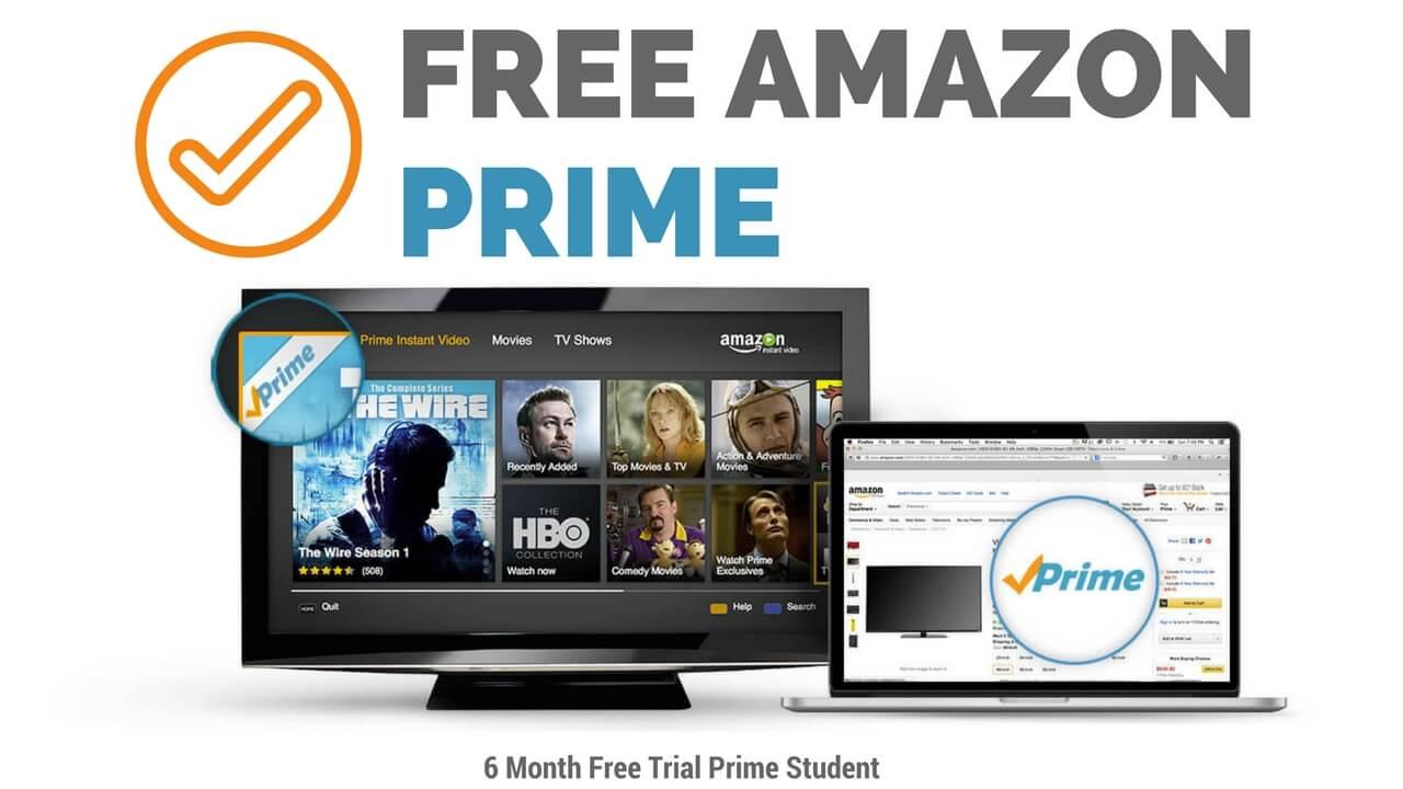 Gutschein Für Amazon Prime