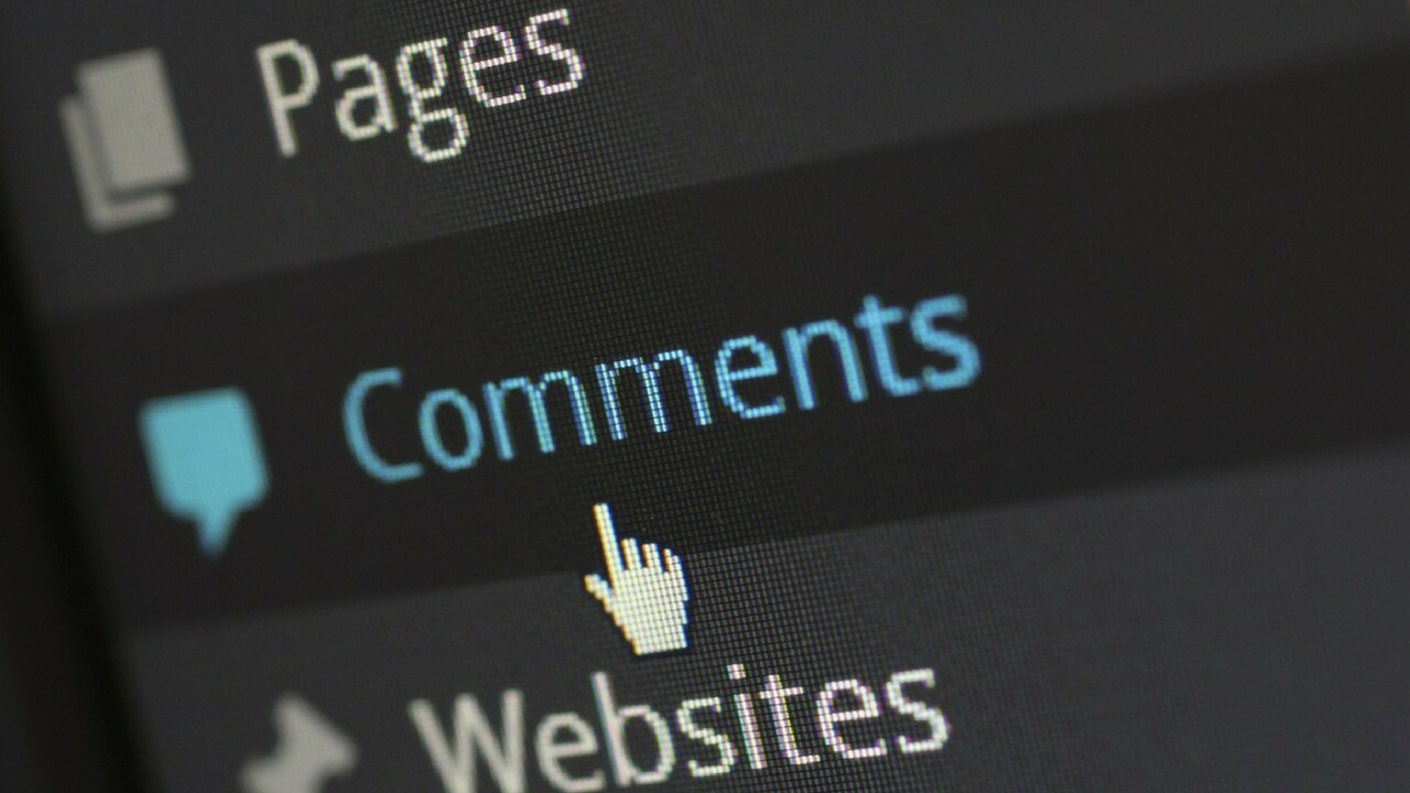 How To Add Internal Links to Word Press Comments