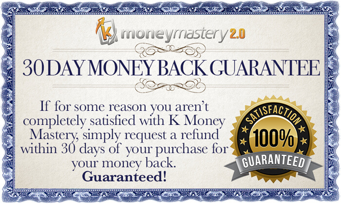 k-money-mastery-30day-guarantee