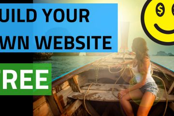 Build Your Own Website In 30 seconds Free Wordpress Websites