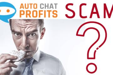 Auto Chat Profit Review Scam or Legit