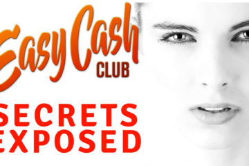 Easy Cash Club Review Earn Over $379 Per Day On YouTube Or Just A Scam?