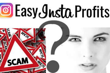 Is Easy Insta Profits a Scam Or Legit- Review Reveals The Truth