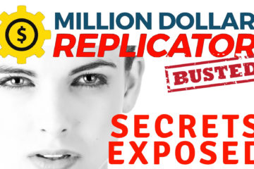Million Dollar Replicator Review (2019) Scam or Legit? Secrets Exposed