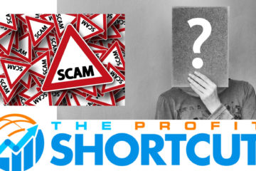 The Profit shortcut scam or legit review