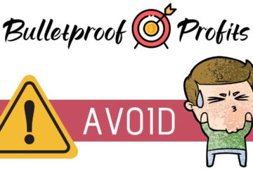 Bulletproof Profits Review Avoid