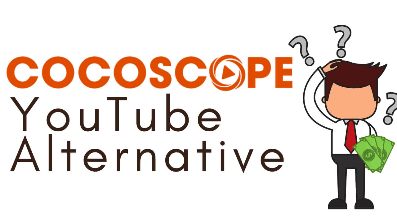 Cocoscope Review scam or legit YouTube alternative