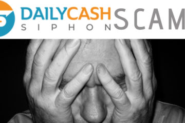 Daily Cash Siphon Scam Legit Review