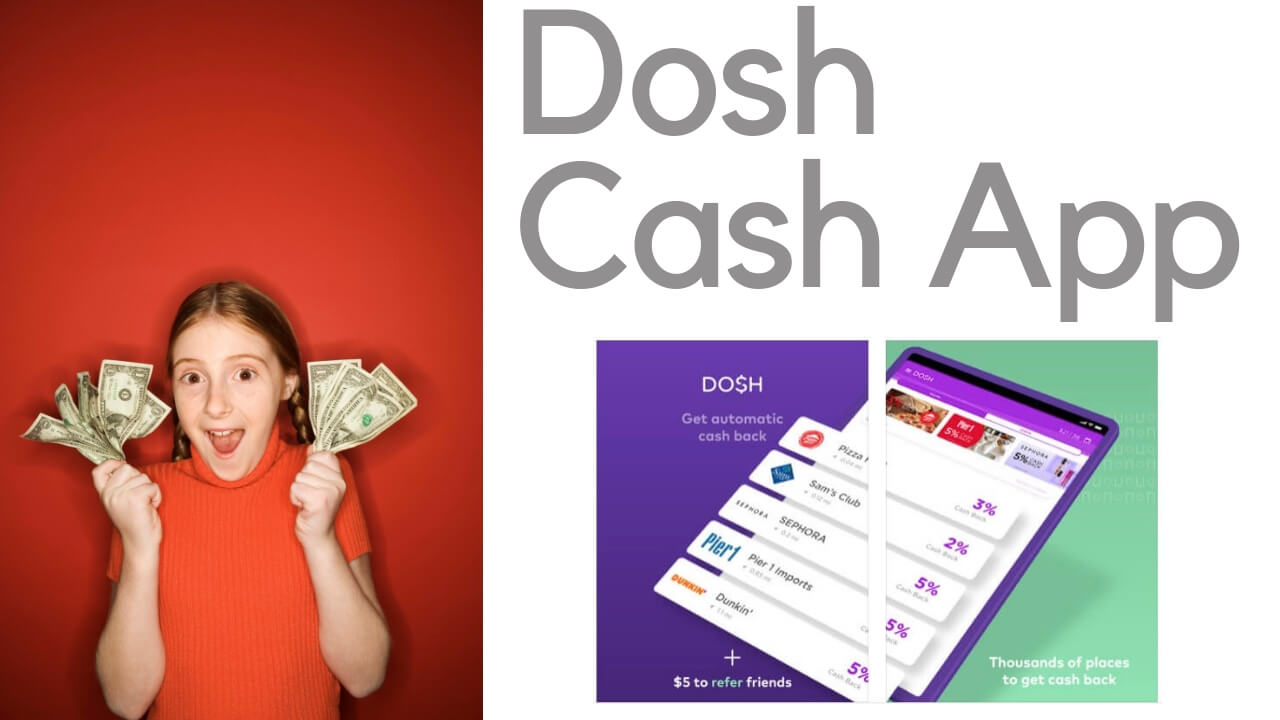 Dosh Cash Back App Review