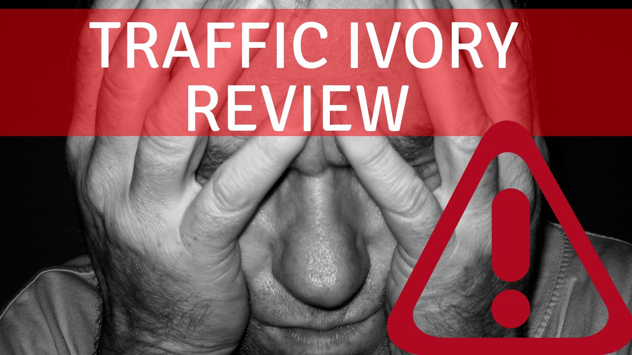 Traffic ivory review