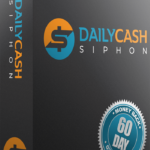 Daily Cash Siphon Box