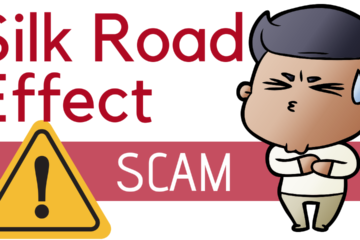 silk road effect ClickBank Scam Review