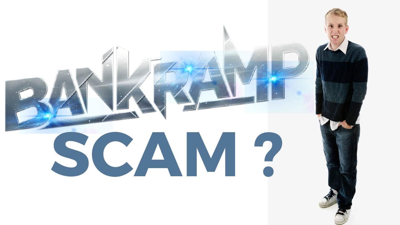 Jamie Lewis Bankramp Scam Legit Review