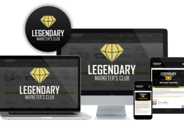Legendary_Marketers_Club Review Scam_Or_Legit