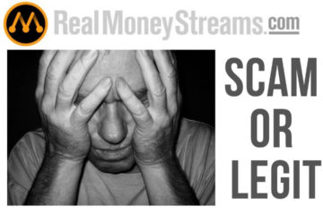 Real Money Streams Review Scam Or Legit