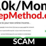 3 Step Method review Scam Or Legit