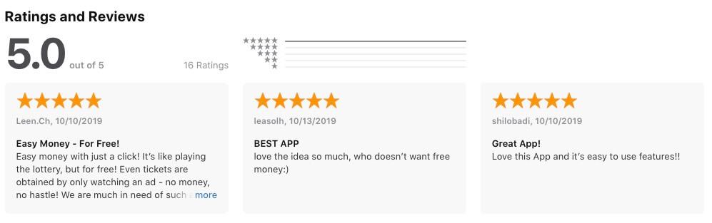 Apple iOS daily app reviews