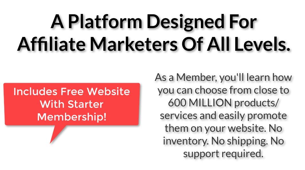 Get A Free WA Starter Membership Today