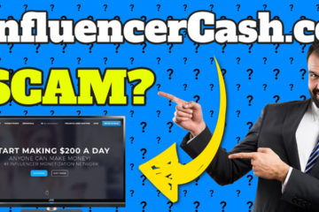 Influencer Cash reviews Scam or Legit