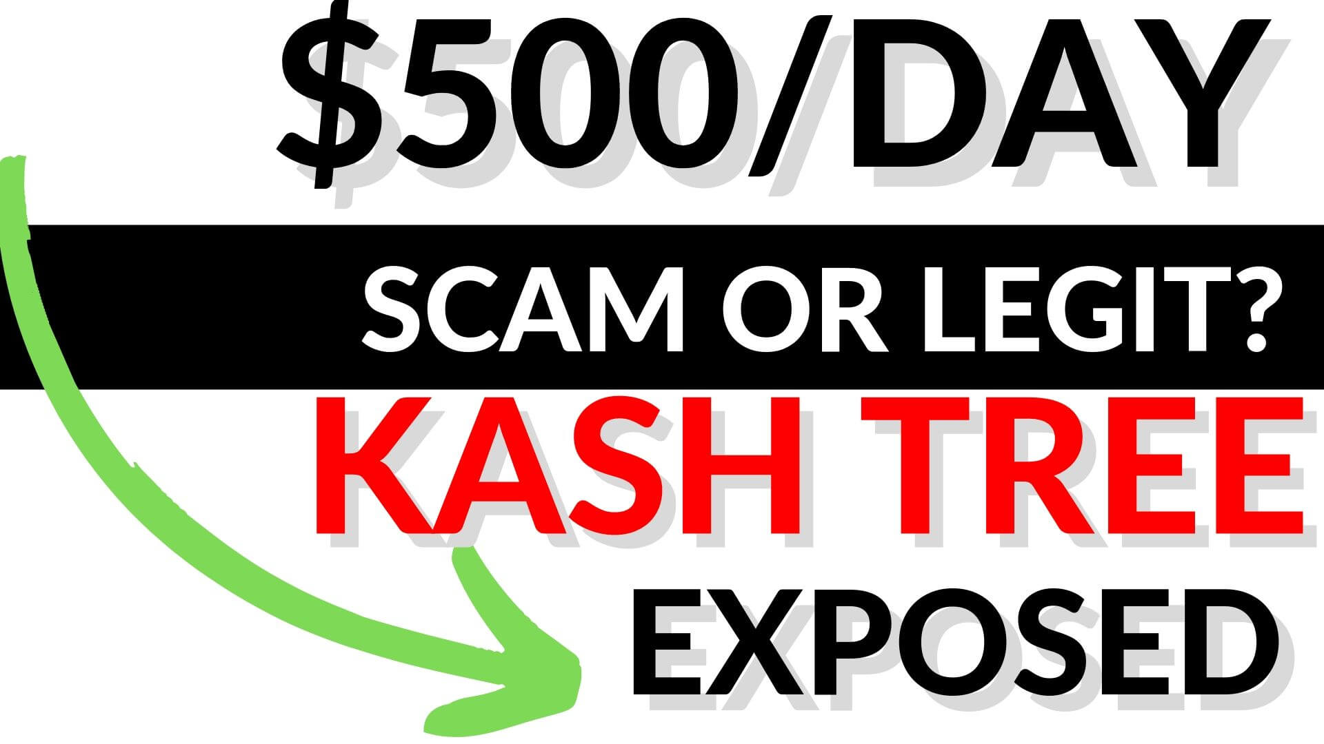 KashTree Scam Review