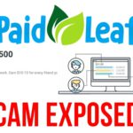 PaidLeaf-Review-scam-legit