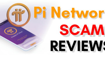 Pi Network Reviews Scam or Legit