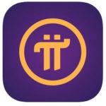 Pi app logo