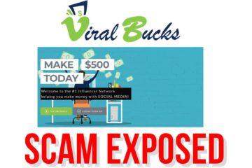 Viral Bucks co review SCAM or Legit