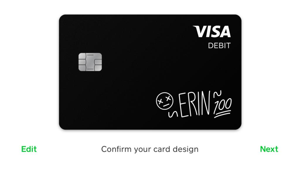 cash app debit card
