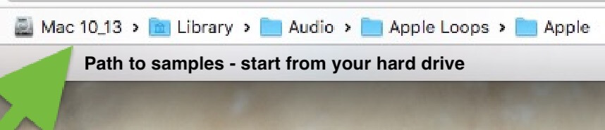 how-to-find-apple-loops-on-your-mac