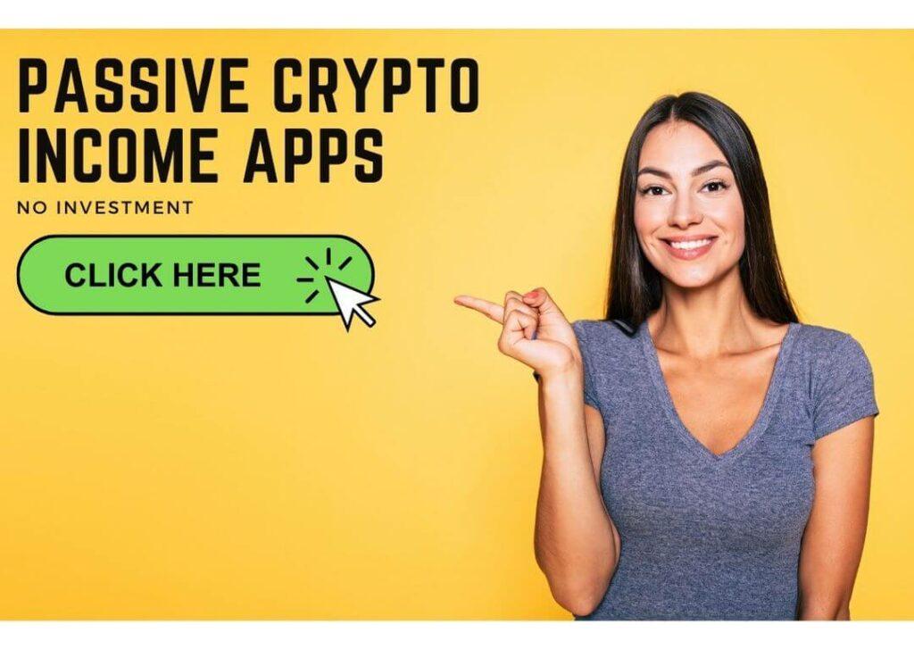 passive-crypto