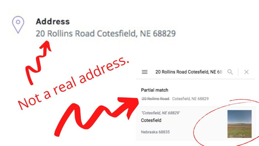 rewarddollars address